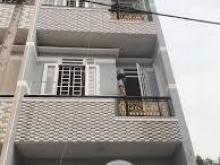 Định cư nước ngoài bán gấp nhà 144m2 MT Nguyễn Trãi giá 2,35 tỷ LH 0787.973.769 Cô Loan