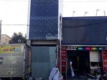 Bán nhà 6x31m , 1 hầm 5 lầu mặt tiền Dương Đình hội, Q9 Gía 26 tỷ