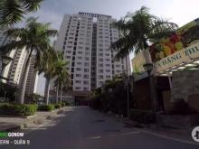 Cần bán gấp căn hộ chung cư cao cấp Q9- TP.CHM.GIÁ: 2,4 tỉ