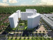 1.8 tỷ/ căn 2 PN, sắp nhận nhà, ngay Trung Tâm Q. Bình Tân, CĐT Hàn Quốc