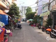 Bán Nhà 4x16m.5.5 tỷ.Hẻm 10m Đỗ Thừa Luông.P Tân Qúy.Q Tân Phú