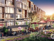 Đất nền Shophouse ven biển FLC Lux City Quy Nhơn, ở tuyệt vời kinh doanh đắc lợi. LH: 0918.998.580