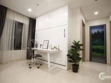 Sở hữu căn hộ 2 PN+1 +2 VS tại dự án Vincity  cho Gia đình