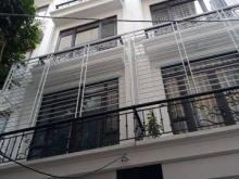 Bán nhà riêng ngã tư Vạn Phúc, Hà Đông. 38m2, 3.5 tỷ, ô tô vào nhà