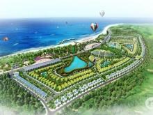 Mở bán khu đô thị sinh thái biển AE RESORT