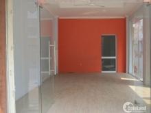 Cho thuê Lê Văn Lương làm showroom,vp,spa,bi a,net, 11m mặt tiền 60tr/th