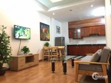 Cho thuê căn hộ 2 phòng ngủ tại Phố Nguyễn Thị Định