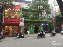 Cho thuê MP Nguyễn Lương Bằng 86m2x3 tầng MT 4,5m Vị trí siêu  đẹp