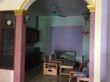 Cho thuê nhà riêng 3 tầng 1 tum có gara oto an ninh tốt tại Trâu Quỳ. Liên hệ 0967190420
