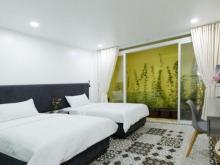 Cho thuê phòng giá 500 nghìn/đêm, ở quận 1, đầy đủ tiện nghi, khu vực yên tĩnh, gần chợ và trung tâm sài gòn