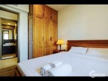 Cho thuê căn hộ ICON 56 quận 4.  2PN, 80m2 Full Nội Thất, giá 21tr/th. LH: 0947038118