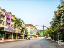 Cho thuê nhà từng phần 3 lầu 2 mặt tiền Trần Trọng Cung quận 7 (khu dân cư Nam Long).