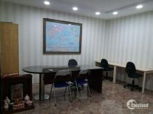 Cho thuê văn phòng Phú Mỹ Hưng Quận 7, đầy đủ nội thất bao nước giá 7tr/tháng