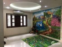 Nhà đường Cự Lộc Thanh Xuân, S50m2 4 tầng. Nhà rất đẹp, mới