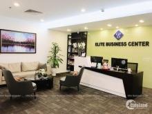 Văn phòng trọn gói cho 2 15 nhân viên, từ 10 triệu/tháng, view đẹp tại tòa Diamond Flower Lê Văn Lương Hoàng Đạo Thúy