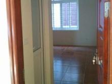 Cho thuê nhà tại Khương Trung , 40m2x4,5T , giá 27tr