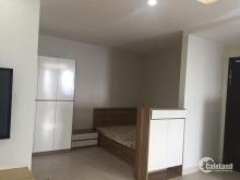 Cho thuê căn hộ ở FLC Complex, căn 2N cơ bản, dt 70m2, giá 10 tr/tháng.