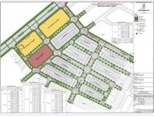 Chính thức nhận giữ chỗ dự án đất nền ngay trung tâm TP Bà Rịa, sổ đỏ từng nền