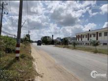 600tr đất nền dự án mặt tiền đường Nguyễn Trung Trực Bến Lức 5*18 m2.