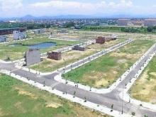 Đất  Nguyễn Trung Trực, nằm sát cổng 2 KCN Thuận Đạo, đúng giá 520tr