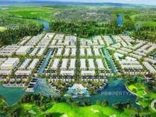 Đất nền sổ đỏ Golf Long Thành, 12 triệu/m2. MT đường 15m