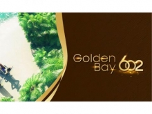 5 nền Golden Bay, giá cực tốt 12 triệu - 126 m2. Sổ hồng riêng, sở hữu lâu dài