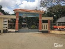 Đất nền chợ Rạch Kiến, trung tâm huyện Cần Đước