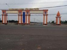 Dự án KDC Đại Nam, trung tâm huyện Chơn Thành, Bình Phước