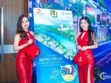 Đất nền biệt thự view sông Điện Bàn Quảng Nam