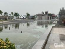 Bán đất nền trong Khu Du Lịch Sinh Thái CÁT TƯỜNG PHÚ SINH, dt 105m2 giá chỉ 700tr