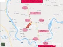 Đất nền dự án làng nghề Mai Đình giá chỉ từ 598tr/lô-120m2