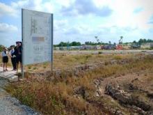 Cần tiền đi định cư nên bán nhanh gọn lô đất ở Bình Chánh
