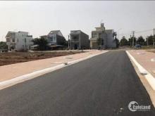 Mở bán chính thức dự án đất nền MT đường Quốc Lộ 22 – Tân Phú Trung Củ Chi - nằm cách BV Xuyên Á,SHR, vị trí đẹp