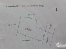 Chính chủ-Bán đất tại xã Đông Sang- Mộc Châu, giá 250trđ/m mặt đường. Sổ đỏ chính chủ.