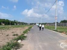 KDC Thị trấn Nhơn Trạch - Đồng Nai 11,8tr/m thổ 100%. LH 0938699695