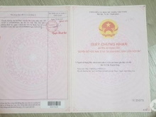 Bán đất khu Tái Định Cư Phước Khánh - Nhơn Trạch (Chính chủ)