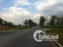 Cần bán gấp lô đất MT  Dương Thị Giang,Q12cách trường Trương Định 500m 22tr/m2.0767859501