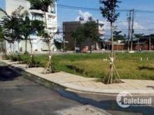 Ngân Hàng Thanh lý 6 lô đất MT Nguyễn Thị Định, Q2. Thổ cư 100%, SHR.
