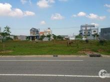 Bán gấp lô đất ở MT Phạm Hùng Q8, DT 154m2, giá 894tr, LH 0768.482.198 chị Linh.