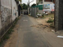 Bán đất khu dân cư hiện hưu p Hiêp Phu quân9 .SHR