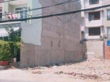 Đất MT Kinh Doanh,dt:5x15,shr,Mã Lò-Bình Tân