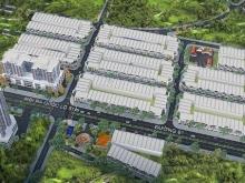 Dự án Ecotown Phú Mỹ 8,9 tr/m2 ( 5mx18m) ngay trung tâm Phú Mỹ.