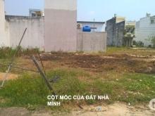 Đất nền thị trấn Thủ Thừa ngay gần Bến Xe Thủ Thừa, trường học, TTTM