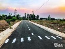 Bán đất nền vị trí đẹp giá ưu đãi, sổ hồng riêng, Trảng Bom, Đồng Nai.