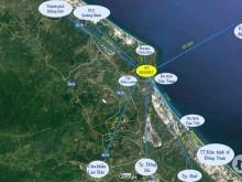 Khu đô thị sinh thái biển AE RESORT CỬA TÙNG QUẢNG TRỊ