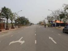 bán ô đất 100m2 tại khu đô thị Nam VĨnh Yên