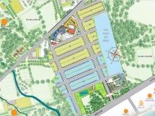 Bán đất nền dự án tại Seaway Bình Châu- Huyện Xuyên Mộc - Bà Rịa Vũng TàuGiá:460 triệuDiện tích:100m²