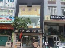 Bán nhà Ba Đình - Mặt phố Phan Huy Ích 5.6 tỷ, DTSD 30m2 ( T1)