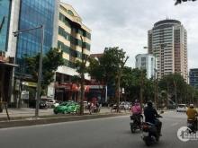 Bán nhà 141m2x5 tầng mặt phố Nguyễn Chí Thanh, mặt tiền11m, lô góc, SĐCC