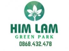 Mở bán đợt 2 dự án Him Lam – Đại Phúc